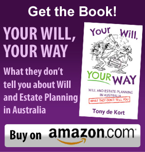 estate planning solutions book